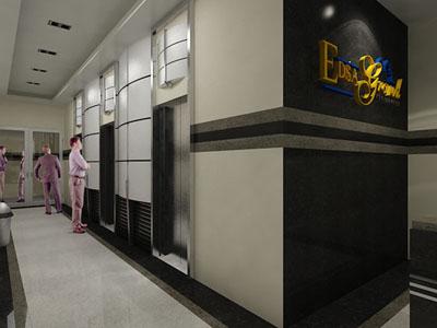 Edsa Grand Residences Philippine Condo